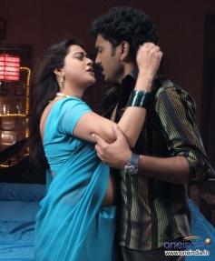 Chakri with Ramya