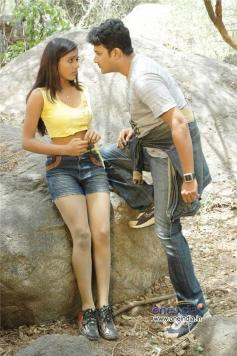 Sai Kiran & Keerthi