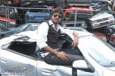 Allari Naresh in Bendu Apparao RMP