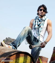 Naga Chaitanya in Josh