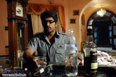 Shashank in Koffee Bar