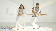 Bharath with Priyamani