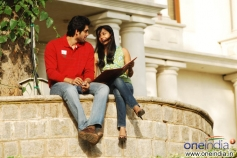 Rana and Priya Anand