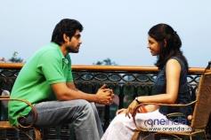 Rana & Richa Gangopadhyay