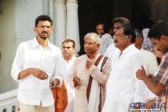 Shekar Kammula, Kota Srinivasa Rao