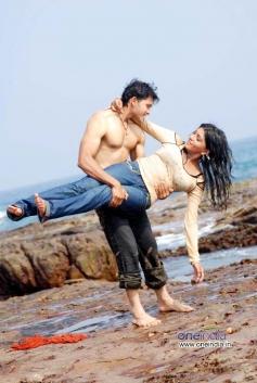 Shankar & Puja