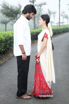 Naani and Saranya Mohan