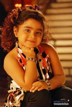 Baby Geetika