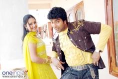 Shekar with Archana Sharma