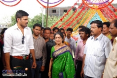 Subbaraju in Jayahey