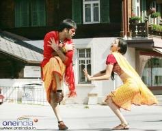 Ram & Kajal Aggarwal