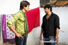 Sonu Sood & Prabhas