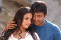 Surya and Asin