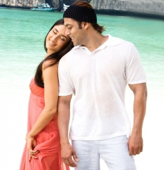 Kareena Kapoor & Salman Khan