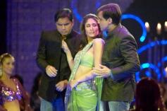 Sohail Khan, Kareena Kapoor