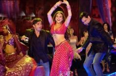 Sohail Khan & Preity Zinta