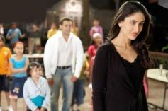 Salman Khan & Kareena Kapoor