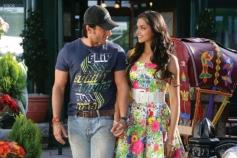 Saif Ali khan & Deepika Padukone