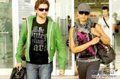Neil Nitin Mukesh and Bipasha Basu in Aa Dekhen Zara