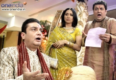 Vinay Pathak, Ketaki Dave in Straight