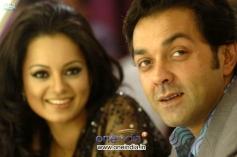 kangana Ranaut & Bobby Deol in Vaada Raha