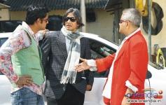 Vijay Raaz & Sanjay Mishra