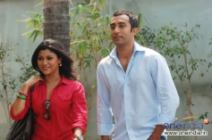 Konkona Sen Sharma and Rahul Khanna