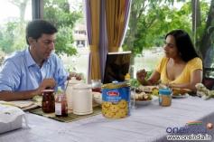 Rajat Kapoor and Suchitra Pillai