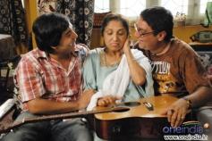Vinay Pathak, Gaurav Gera and Sarita Joshi