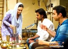 Preity Zinta, Kunal & Sohail Khan