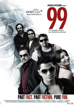 99 Posters