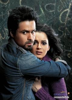Emraan Hashmi & Kangana Ranaut