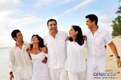 Sharman Joshi, Boman Irani, Shabana Azmi, Sanjay Suri