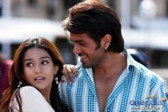 Harman Baweja & Amrita Rao