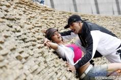 Akshay Kumar & Deepika Padukone