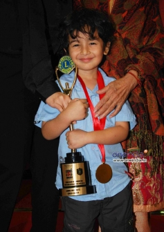 Nevaan Nigam