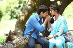 Siddharth and Amala Paul