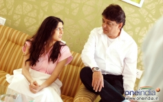 Archana Joglekar and Chetan Pandit
