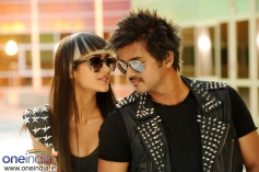 Ileana D'Cruz and Vijay