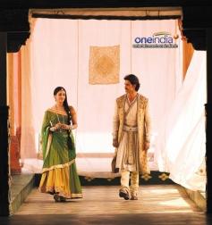 Aishwarya Rai, Hrithik Roshan