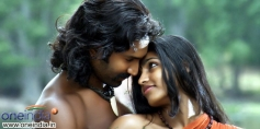 Aadhi and Dhansika