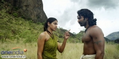 Dhansika and Aadhi