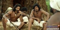 Aadhi and Thirumurugan