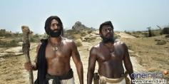 Aadhi and Pasupathy