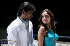 Jai and Shazahn Padamsee