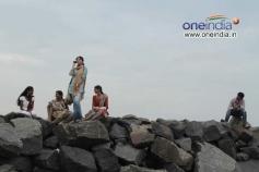 Siva Karthikeyan and Oviya