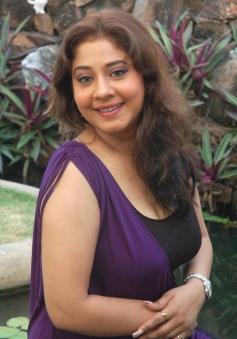 Meenakshi Kailash