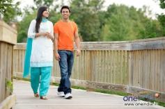 Raajitha and Revanth