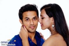 Revanth and Raajitha