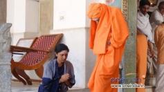 Sri Sri Shivakumara Swamiji